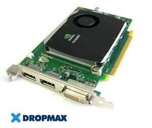 Graphics card NVIDIA Quadro FX580 512MB GDDR3