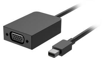 Microsoft Surface Mini DisplayPort VGA F7U-00020 Adapter