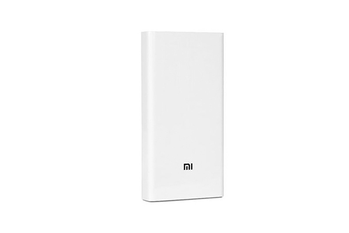 New Xiaomi Mi 20000mah Power Bank 2c Quick Charge 30 External Powerbank 20000 Mah Original Gen 2 Dual Usb Port Fast Charging Xaomi 20