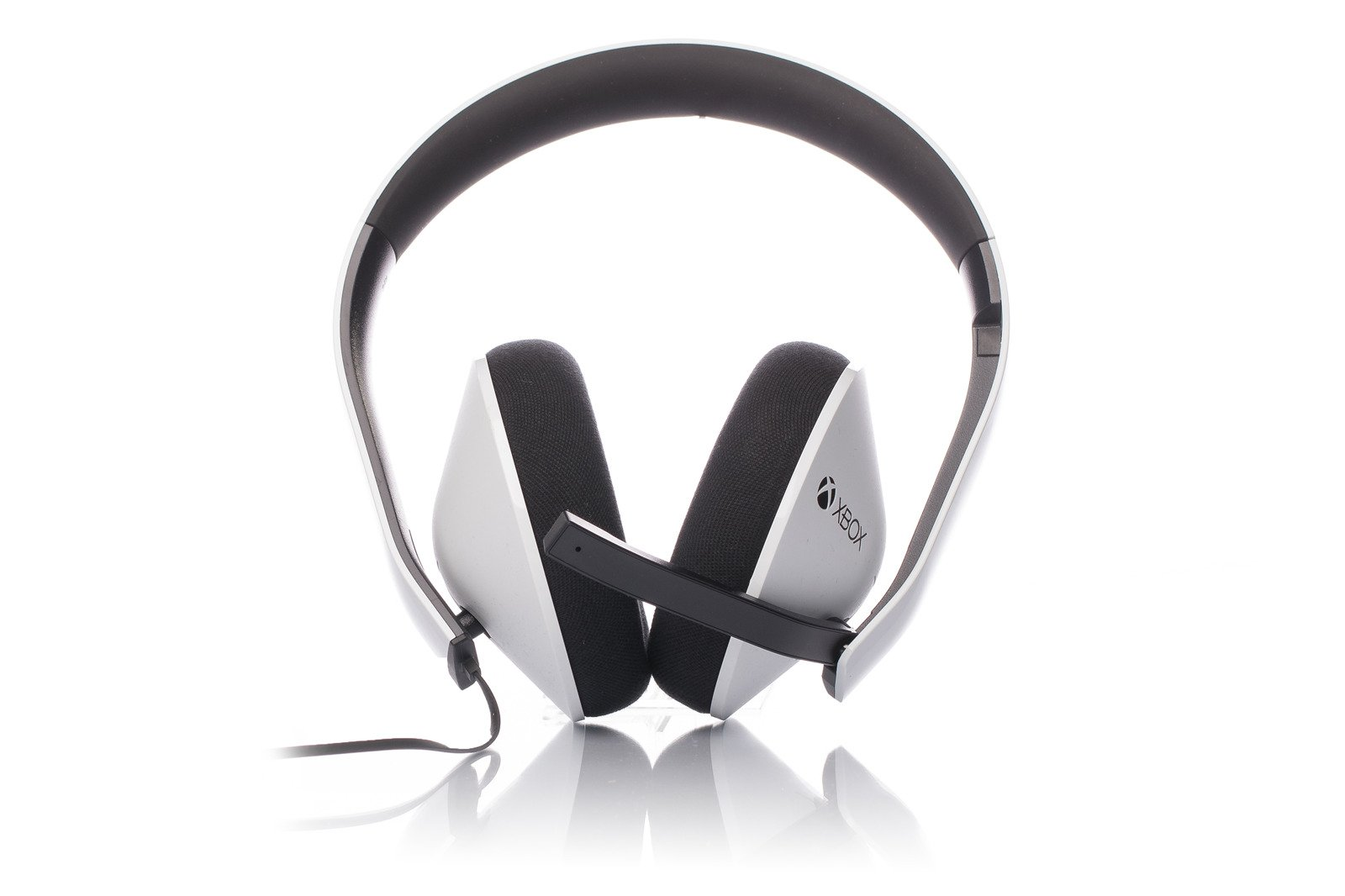 how to get xbox one headset to work