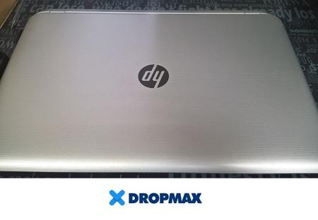 HP Pavilion AMD E1-6010