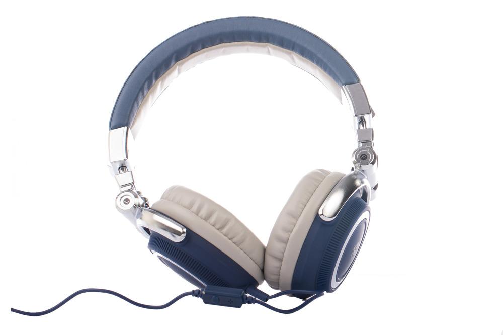 Headphones iDANCE DISCO 500 Studio DJ NOWE