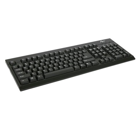 Keyboard Art AK-45CU USB Black