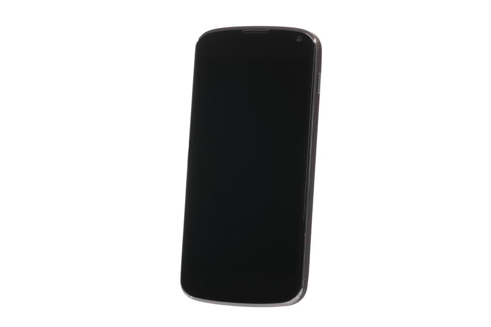 LG NEXUS 4 16GB Grade A original box