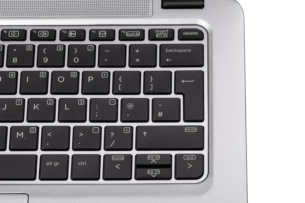 Laptop HP 820 G3 i5-6200U@2.3 8GB RAM 256GB SSD UK105