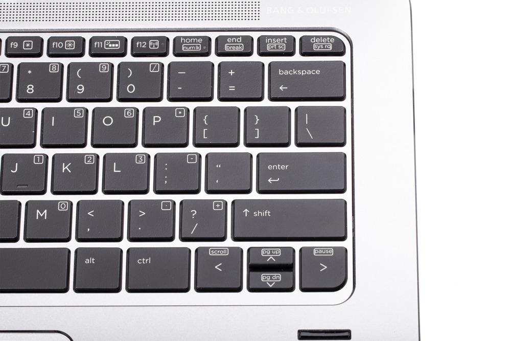Laptop HP EliteBook 1030 G1 M5-6Y57@1.1 8GB RAM 128GB SSD US (International)