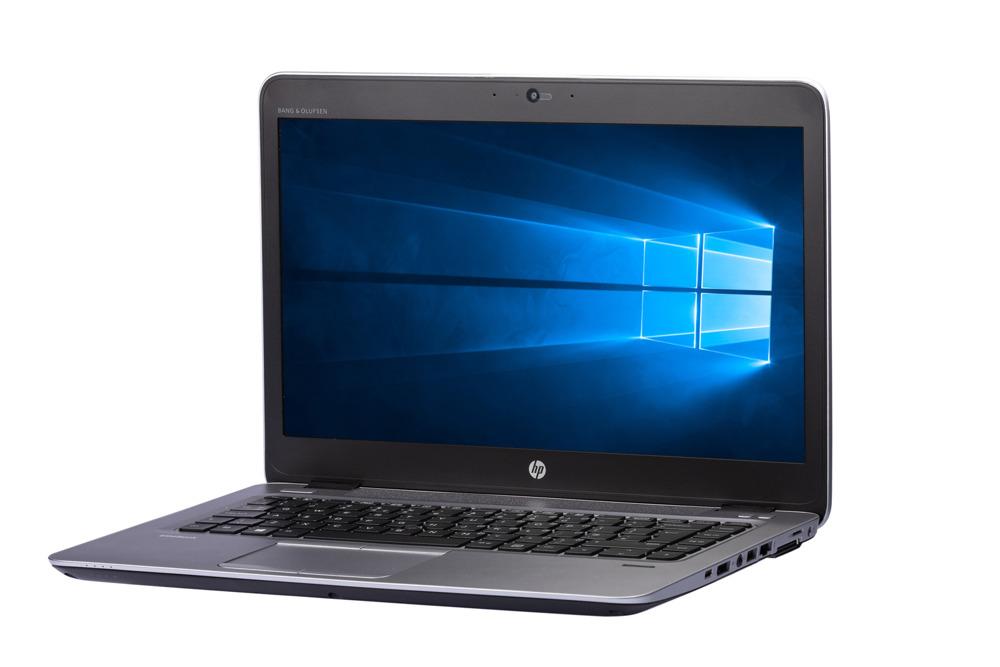 Laptop HP EliteBook 840 G4 i7-7500U@2.7 8GB RAM 180GB SSD UK105
