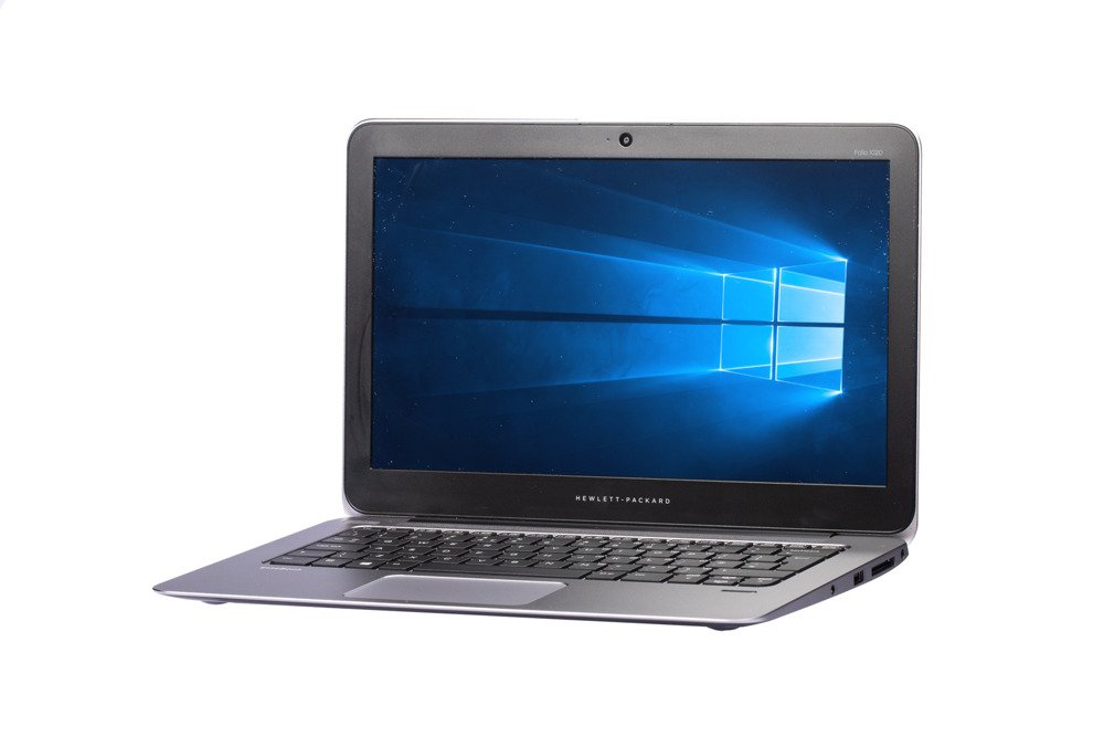 Laptop HP EliteBook Folio 1020 G1 M-5Y51@1.1 8GB RAM 256GB SSD UK105