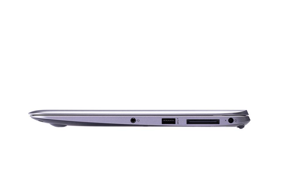 Laptop HP EliteBook Folio 1020 G1 M7-5Y71@1.2 8GB RAM 256GB SSD US International
