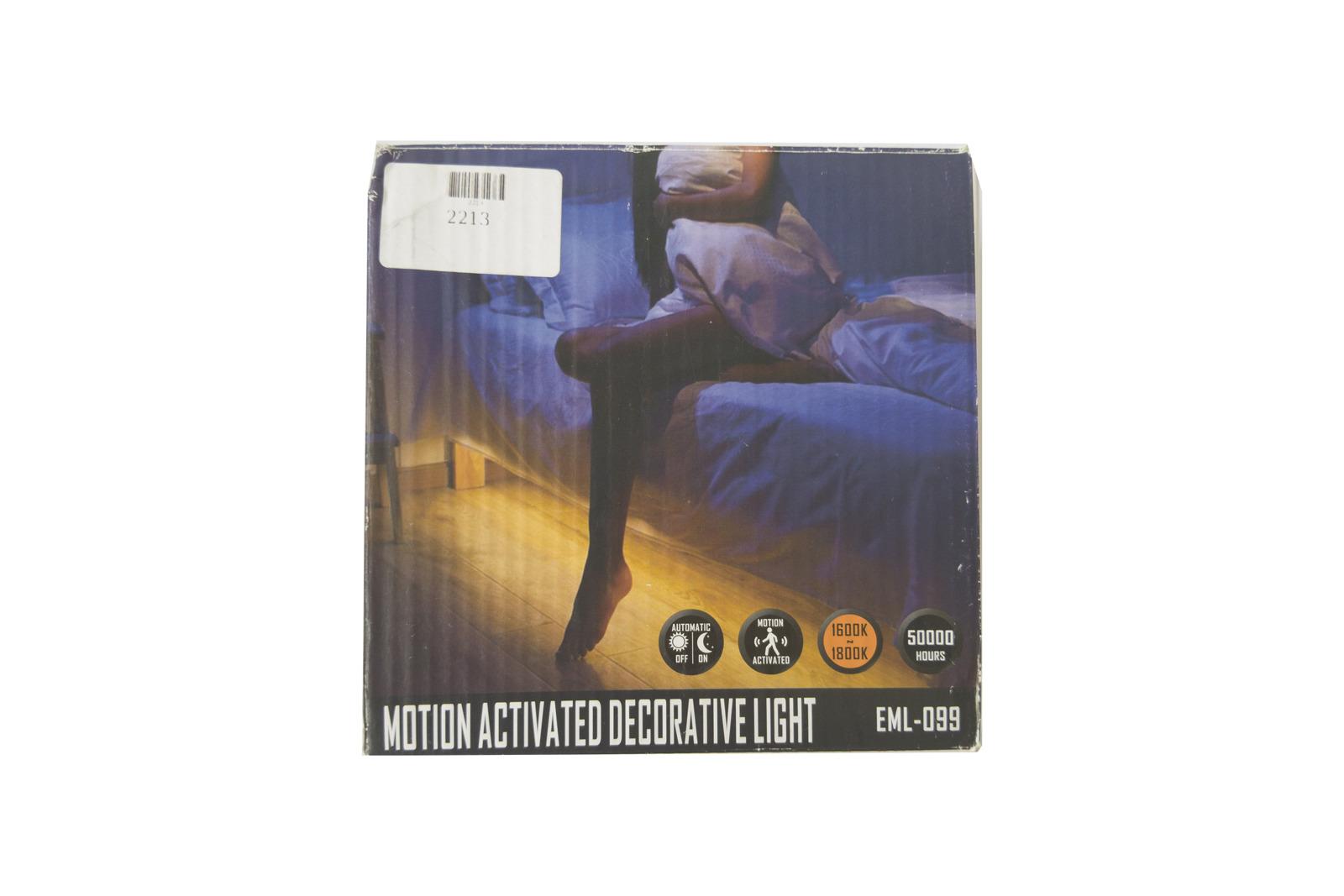 Motion Activated Bed Light Emotionlite LED EML-099