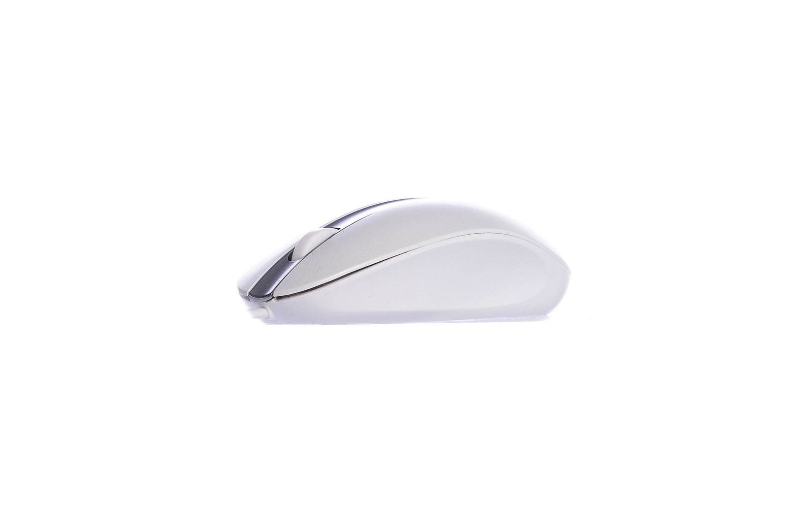 Optical Mouse Lenovo White (Unboxed)