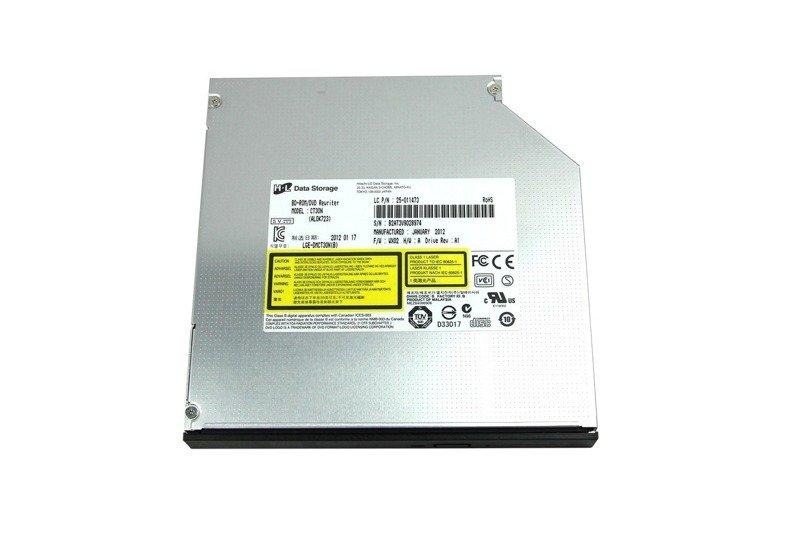 BD-ROM / DVD Rewritter CT30N