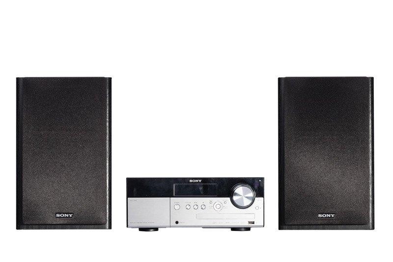 Mini Audio System Sony CMT-MX750Ni Grade C