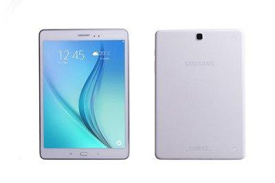 Samsung Galaxy Tab A 9.7 16GB (2016) LTE White SM-T555 Grade B replacement box