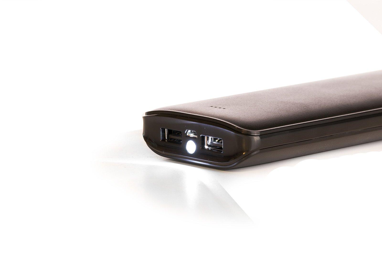 Powerbank Coolreall K6 15600mAh z latarką | Telefony ...