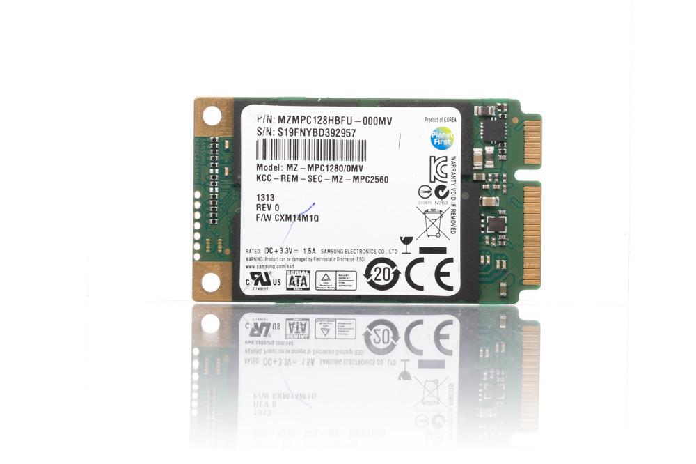 Dysk SSD Msata Samsung PM830 128GB MZMPC128HBFU