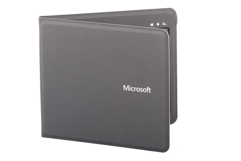 Klawiatura Microsoft Universal Foldable Keyboard (Portugalska)
