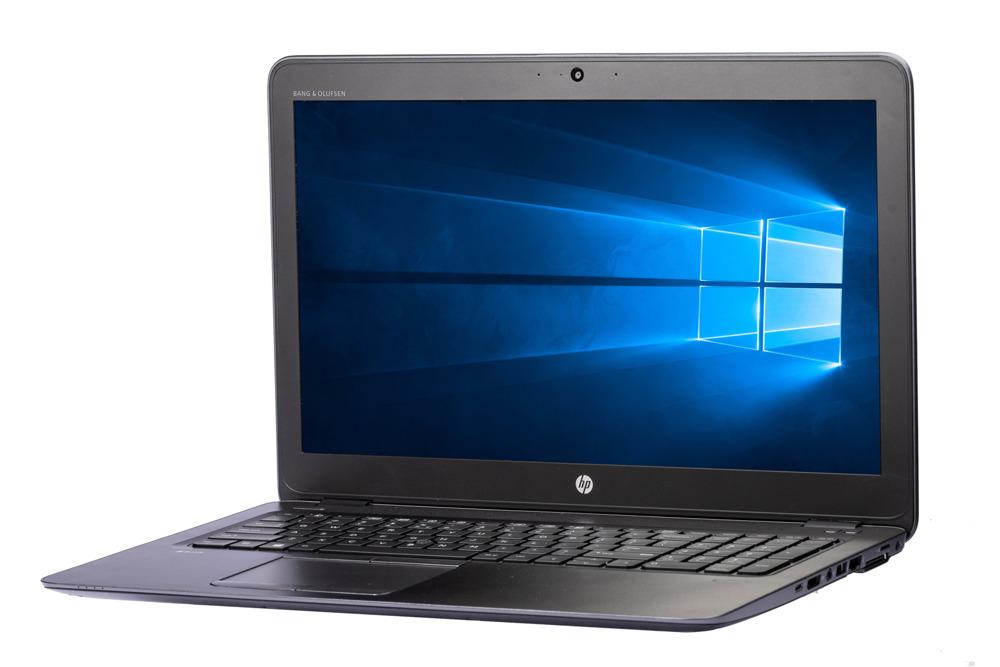 Laptop HP ZBook 15U G3 i7-6500U@2.5 16GB RAM 256GB SSD US (International)