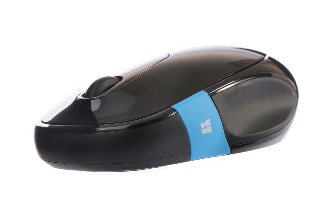 Mysz Microsoft Sculpt Comfort