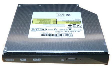 Napęd DVD-RW SLIM SATA PANASONIC UJ8A2 (Dell)