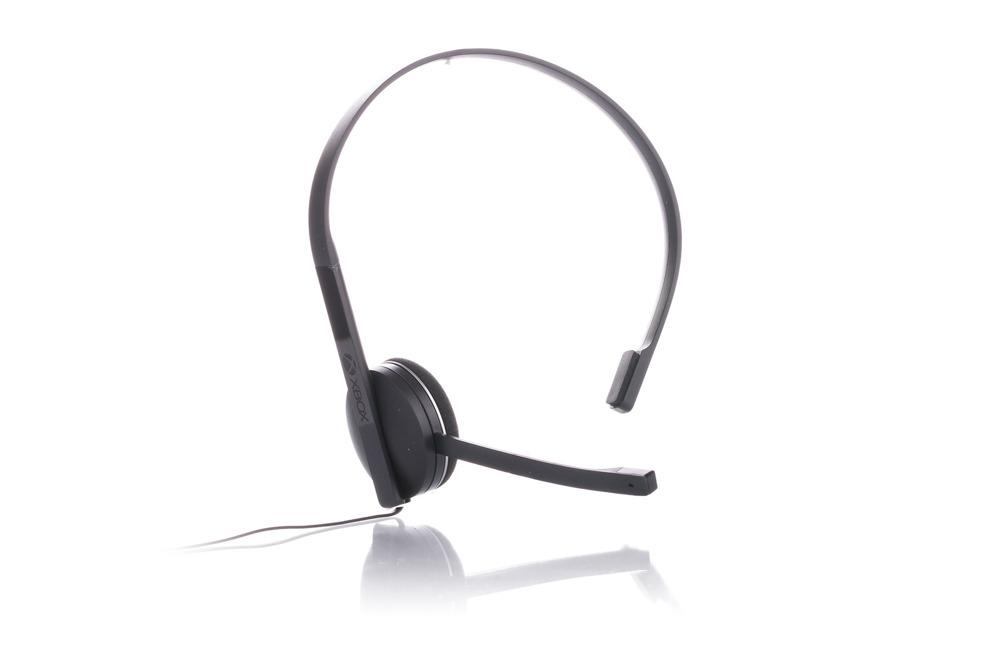 Słuchawki Xbox One Chat Headset Microsoft