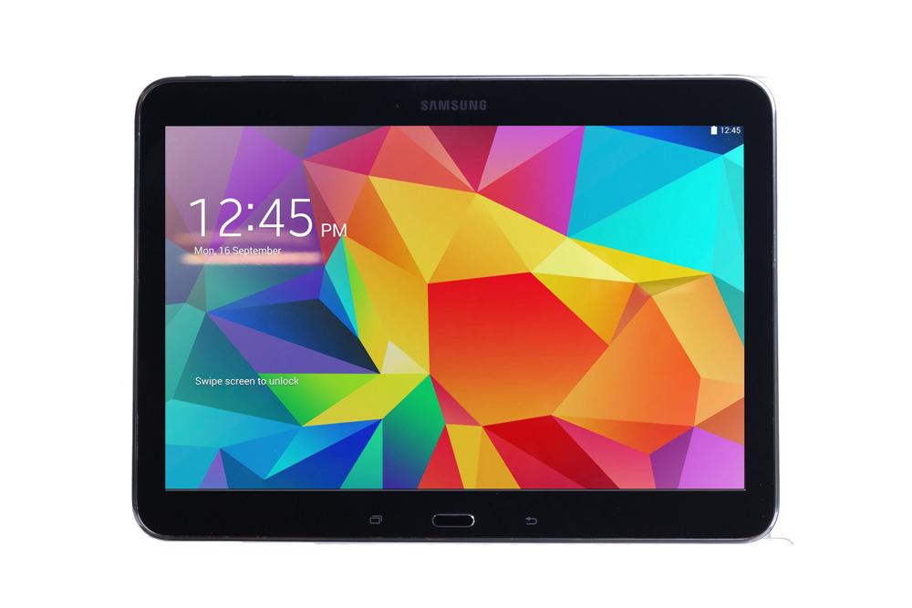 Tablet Samsung Galaxy Tab 4 10.1 WiFi 16GB Black
